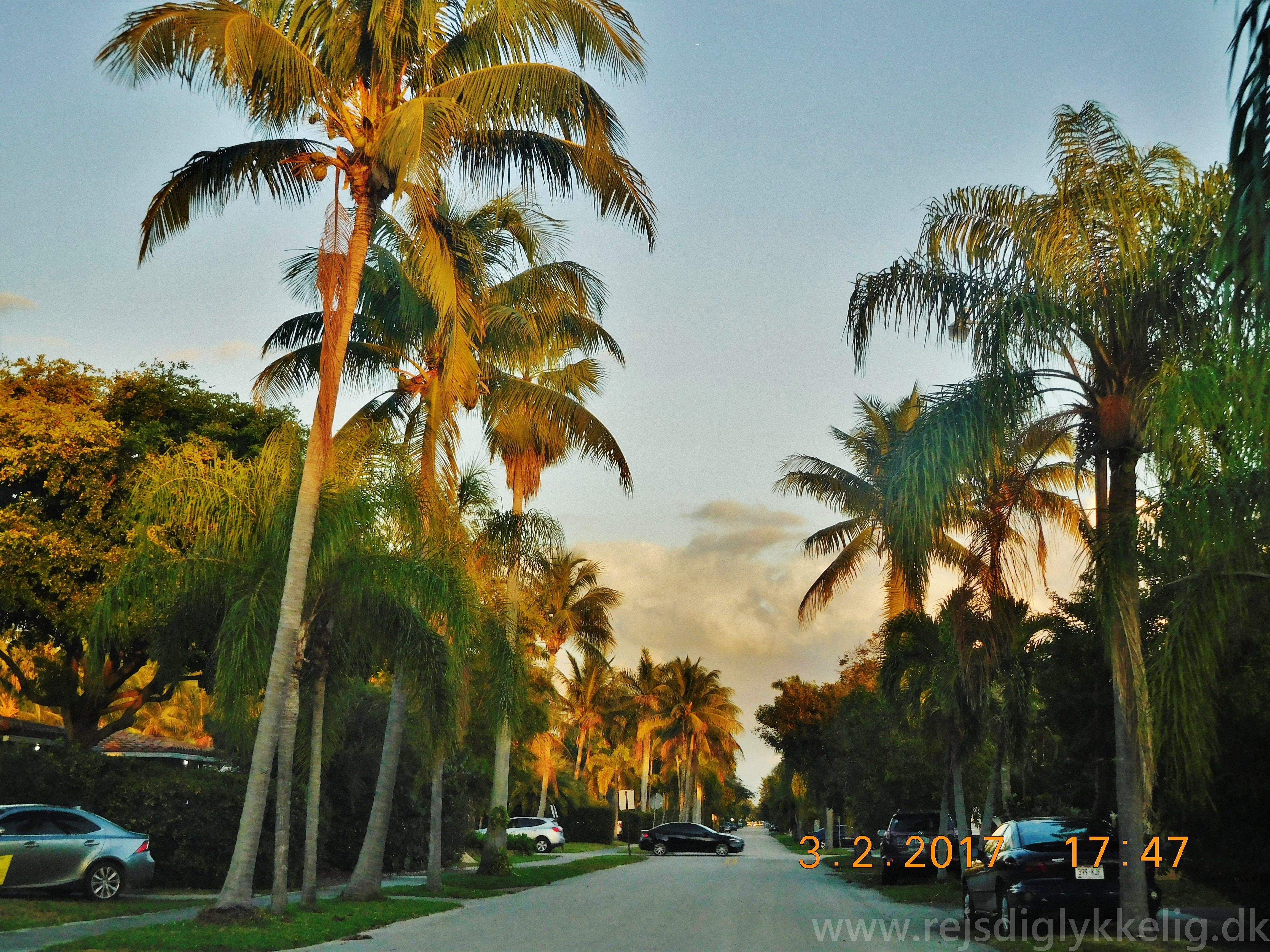 Hollywood i Florida