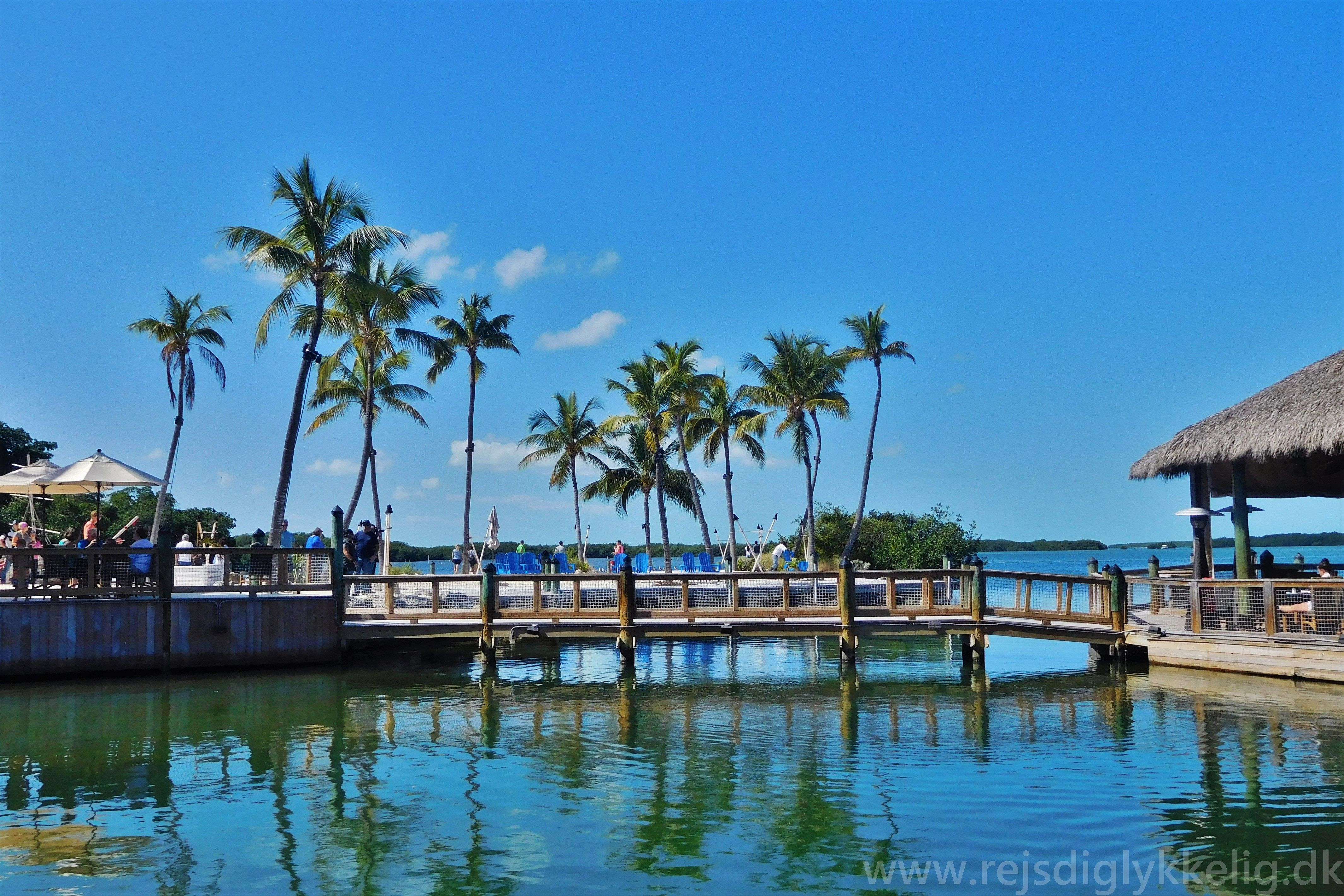 Islamorada, The Keys