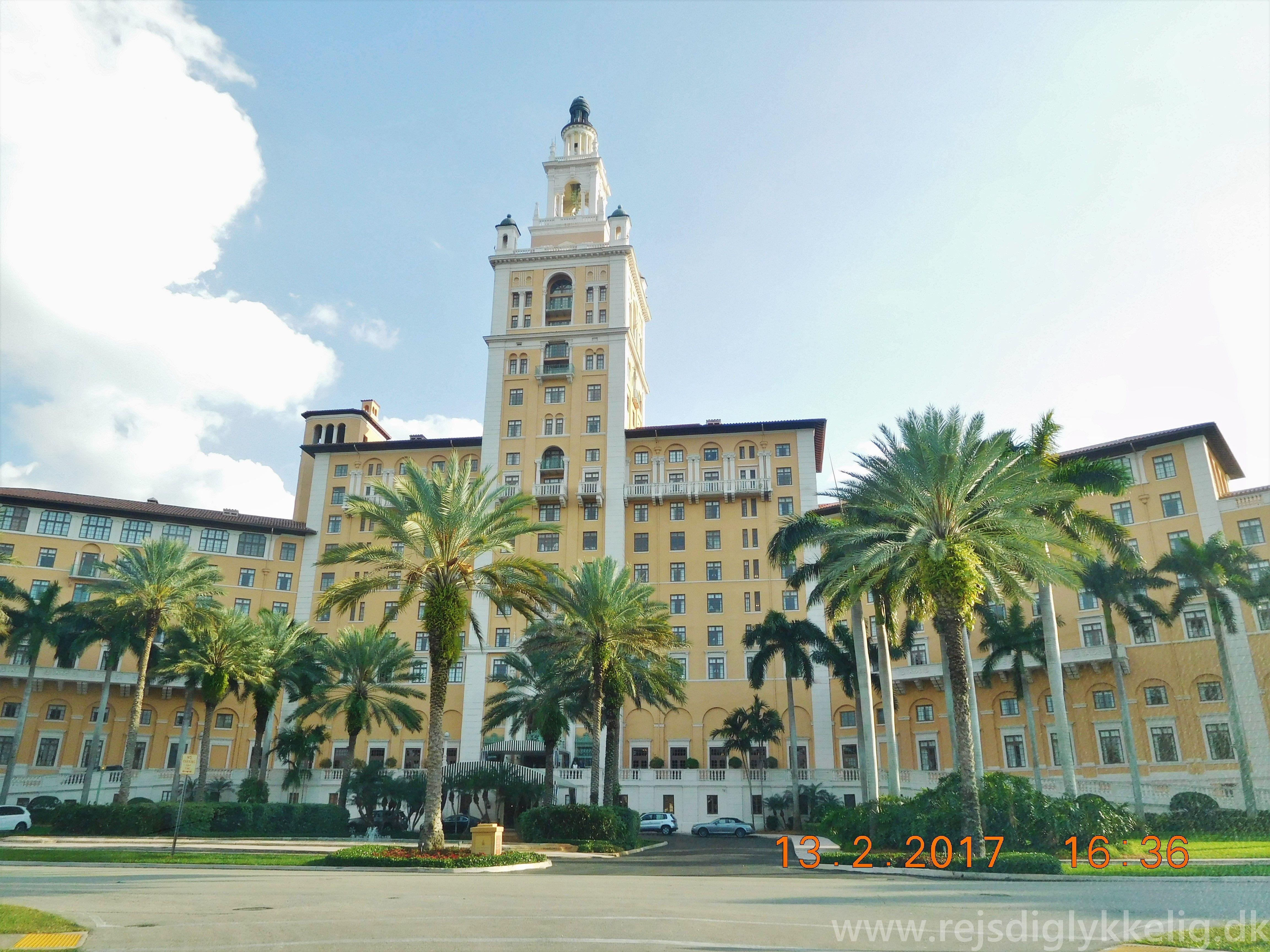 Biltmore Hotel i Miami