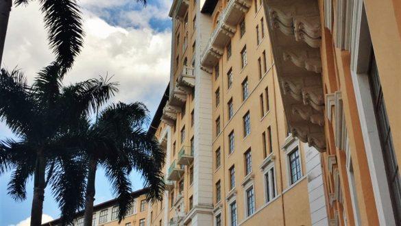 Fotodagbog fra Florida - Biltmore Hotel - Rejsdiglykkelig.dk