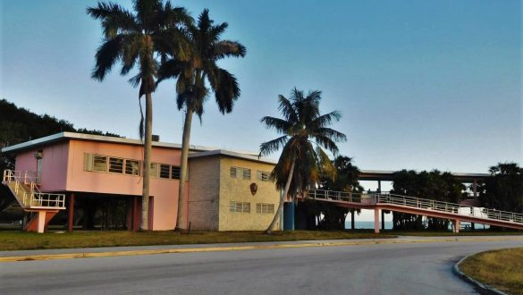 Fotodagbog fra Florida - Byen Flamingo i Everglades National Park - Rejsdiglykkelig.dk