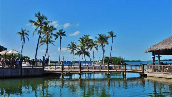 Fotodagbog fra Florida - Islamorada i Florida Keys - Rejsdiglykkelig.dk