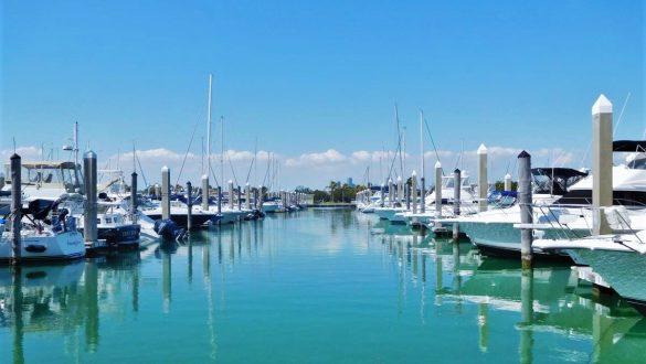 Fotodagbog fra Florida - Key Biscayne i Miami - Rejsdiglykkelig.dk