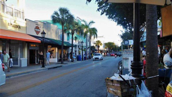 Fotodagbog fra Florida - Key West - Rejsdiglykkelig.dk