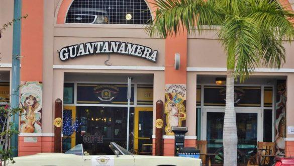 Fotodagbog fra Florida - Little Havana i Miami - Rejsdiglykkelig.dk