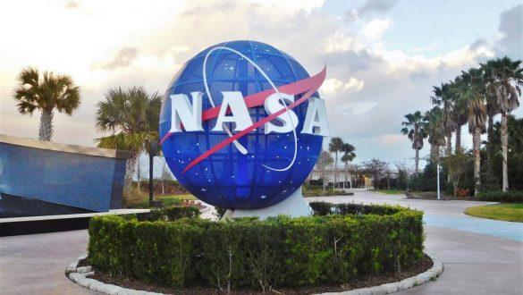 Fotodagbog fra Florida - NASA Kennedy Space Center - Rejsdiglykkelig.dk