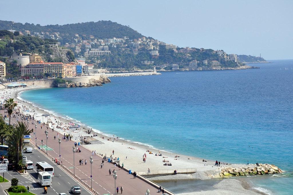 Oplevelser i Nice - Frankrig - www.rejsdiglykkelig.dk