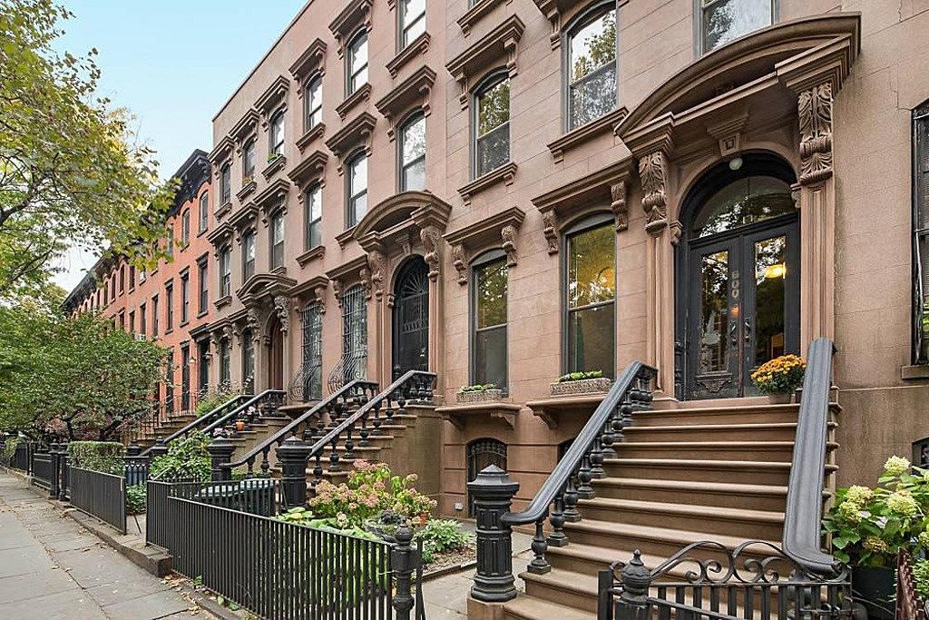Guide til de bedste steder at bo i New York - Brooklyn - Rejsdiglykkelig.dk