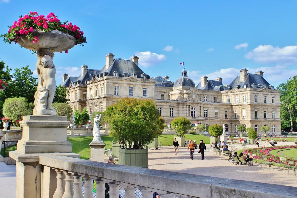 Luxembourg-haven - Rejs Dig Lykkelig