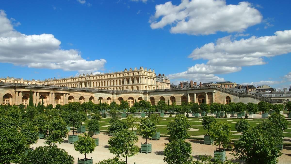 18 Must-see Seværdigheder i Paris - Versailles Slottet - Rejs Dig Lykkelig