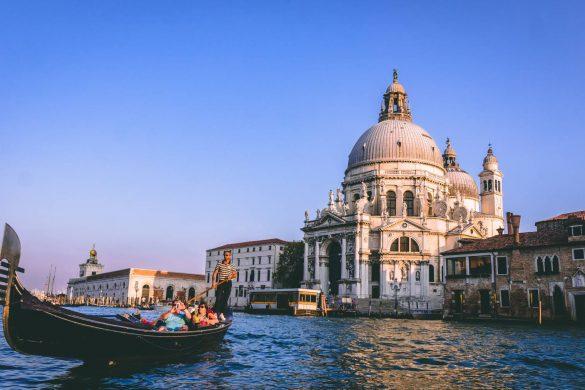 20 Must-See Seværdigheder i Venedig - Rejs Dig Lykkelig