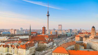 20 must see seværdigheder i Berlin - www.rejsdiglykkelig.dk