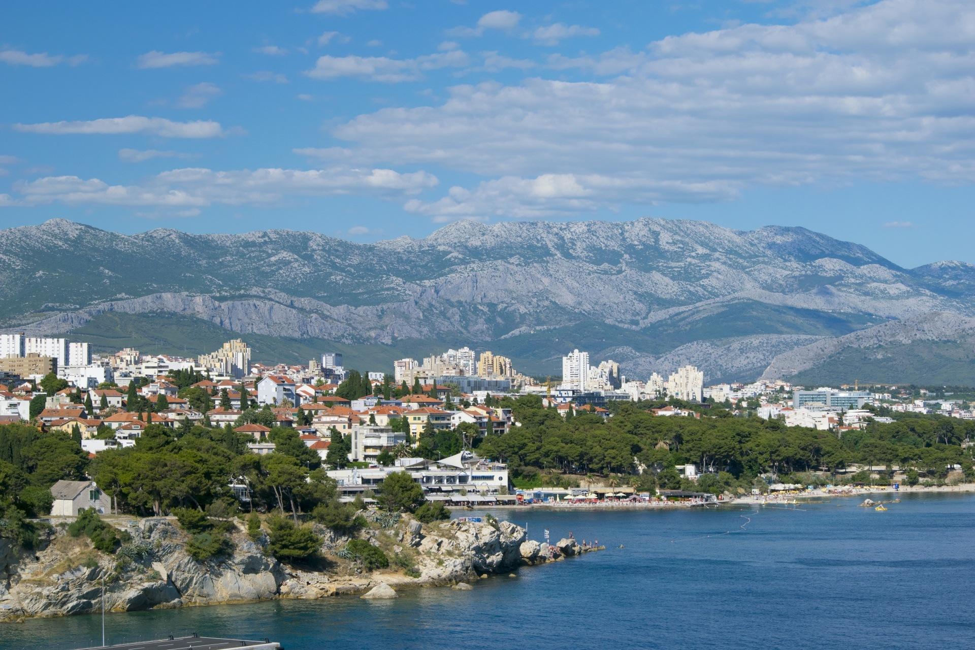 De bedste rejsemål i Kroatien - www.rejsdiglykkelig.dk