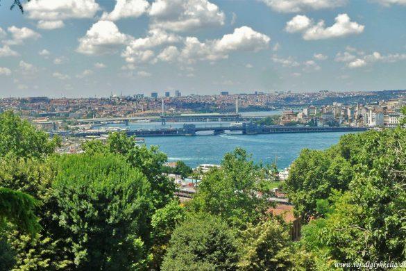 Fotodagbog fra Istanbul - Rejsdiglykkelig.dk