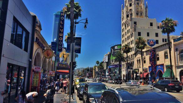 Fotodagbog fra Los Angeles - Hollywood - Rejsdiglykkelig.dk