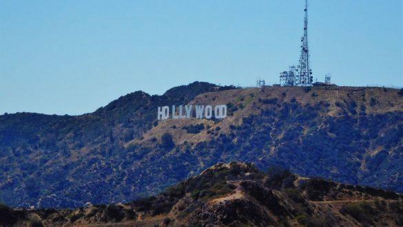 Fotodagbog fra Los Angeles - Hollywood Sign - Rejsdiglykkelig.dk