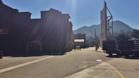 Fotodagbog fra Los Angeles - Kulisser i Universal Studios Hollywoods filmstudie - Rejsdiglykkelig.dk