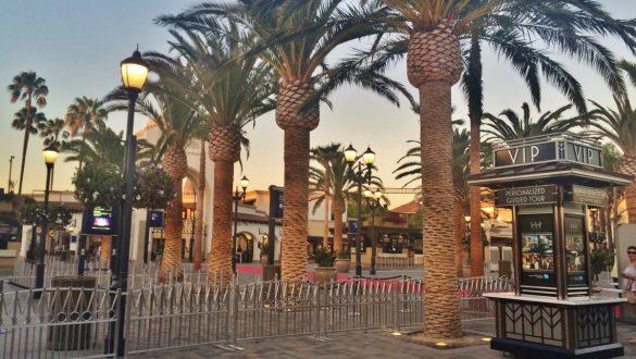 Fotodagbog fra Los Angeles - Universal Studios Hollywood VIP - Rejsdiglykkelig.dk