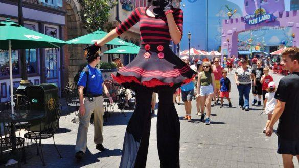 Fotodagbog fra Los Angeles - Universal Studios - Rejsdiglykkelig.dk