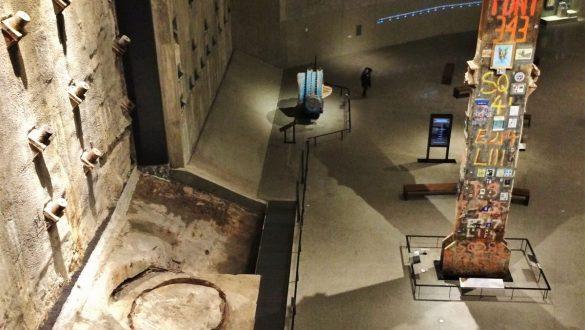 Fotodagbog fra New York - 911 Memorial og Museum - rejsdiglykkelig.dk