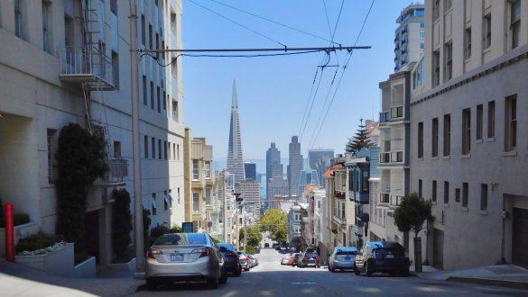 Fotodagbog fra San Francisco - SF - Rejsdiglykkelig.dk
