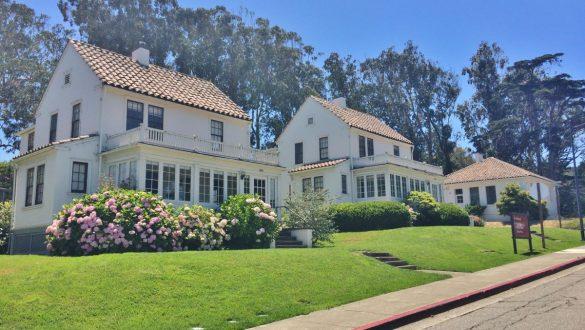 Fotodagbog fra San Francisco - Smukke huse - Rejsdiglykkelig.dk