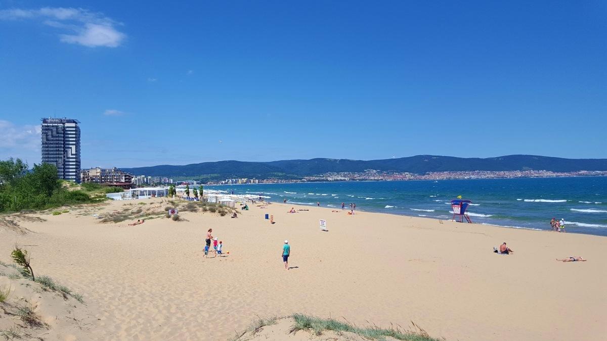 Oplevelser i Sunny Beach - Rejsdiglykkelig.dk