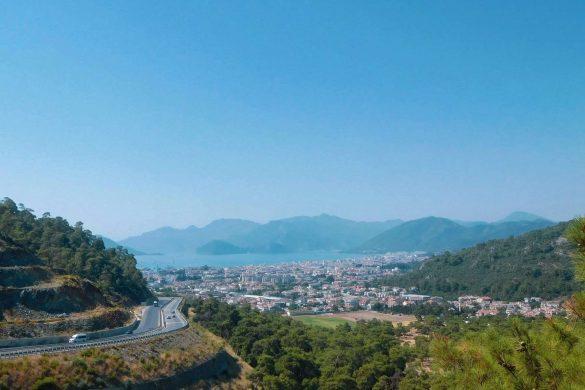 Top 10 Oplevelser i Marmaris - Rejs Dig Lykkelig