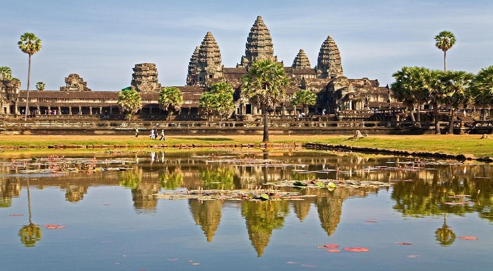 Verdens billigste feriedestinationer - Cambodia - www.rejsdiglykkelig.dk