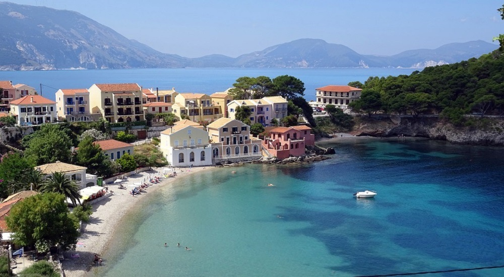 Verdens billigste feriedestinationer - Grækenland - www.rejsdiglykkelig.dk