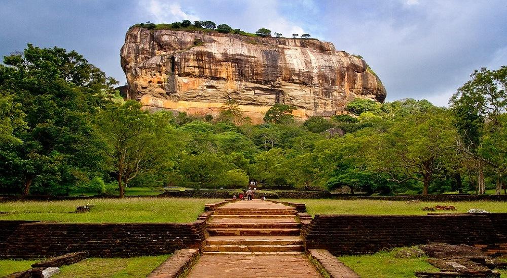 Verdens billigste feriedestinationer - Sri Lanka - www.rejsdiglykkelig.dk