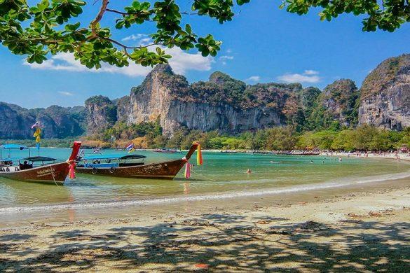 Verdens billigste feriedestinationer - Thailand - www.rejsdiglykkelig.dk