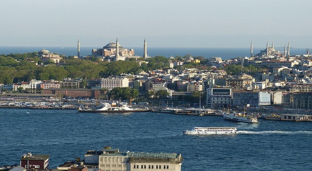 Verdens billigste feriedestinationer -Tyrkiet - www.rejsdiglykkelig.dk