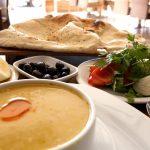 5 gode restauranter i Alanya