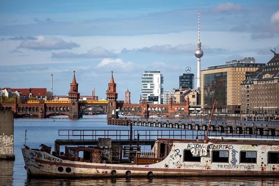 Rejseguide til Berlin - Rejsdiglykkelig.dk