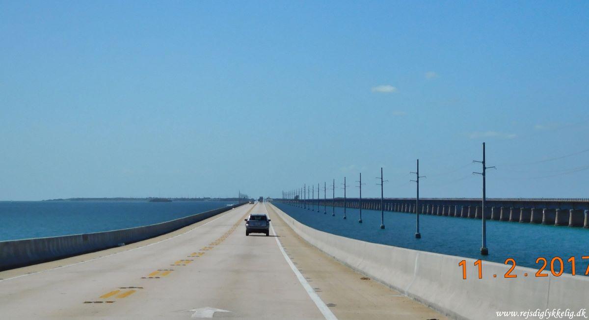 Endagstur til Florida Keys og Key West - Rejsdiglykkelig.dk.