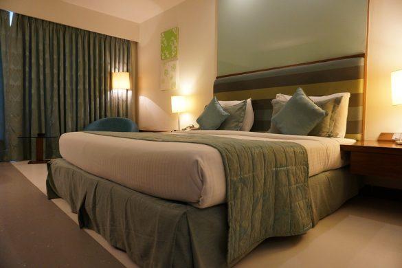 Guide til at finde det bedste hotel til prisen - Rejsdiglykkelig.dk