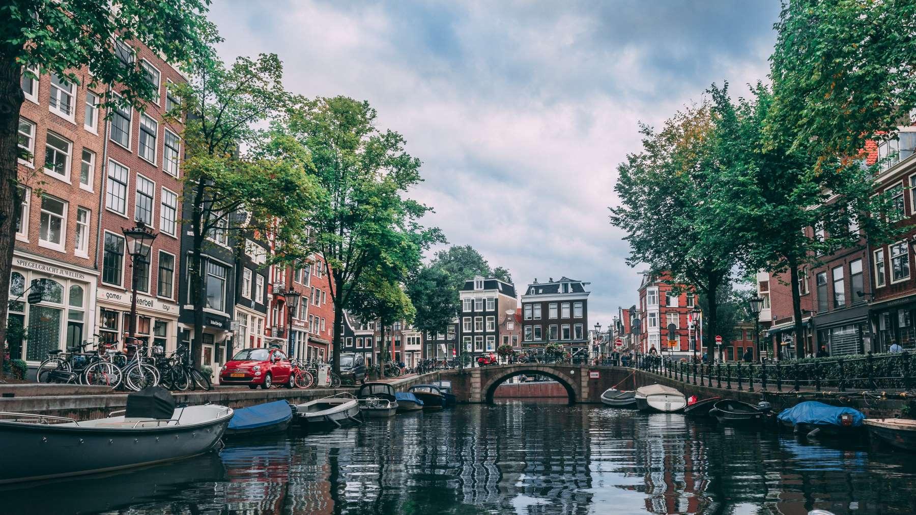 Must see seværdigheder og oplevelser i Amsterdam, Holland - Rejs Dig Lykkelig