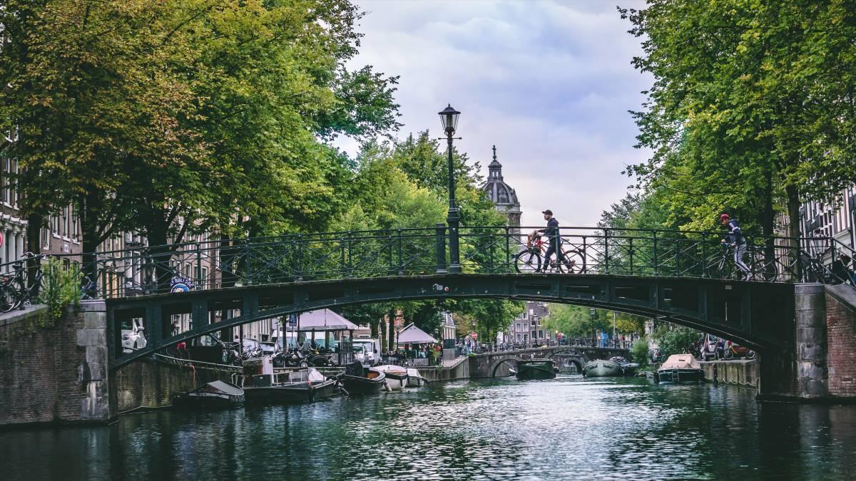 Must see seværdigheder og oplevelser i Amsterdam - Rejs Dig Lykkelig