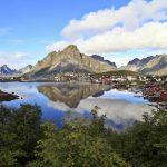 Norges smukkeste steder