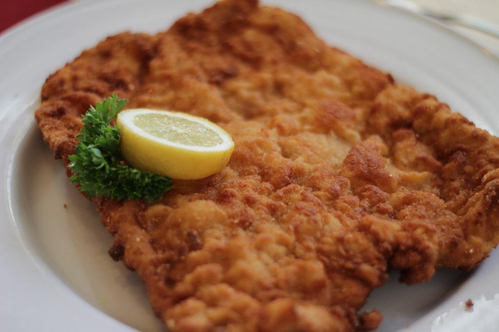 Rejseguide til Berlin - Wiener Schnitzel - Rejsdiglykkelig.dk