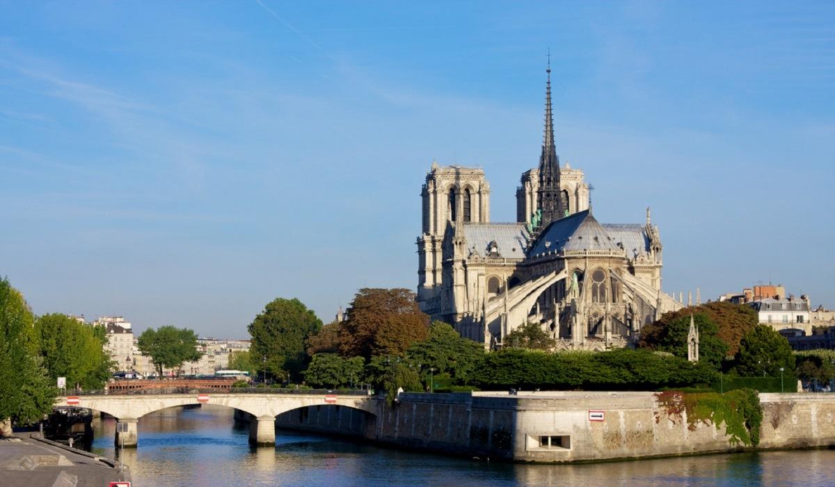 Bydele i Paris - 4 arrondissement - www.rejsdiglykkelig.dk