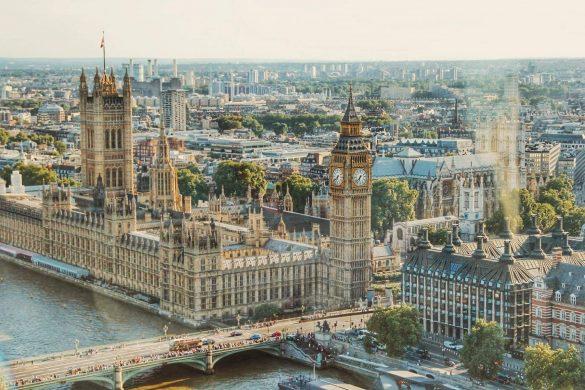 18 Must See Seværdigheder og Oplevelser i London - Rejs Dig Lykkelig
