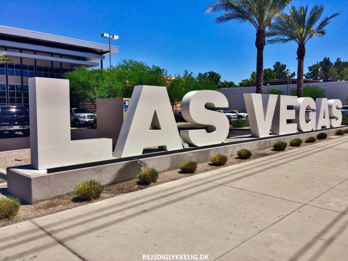 30 Ting enhver førstegangsrejsende i Las Vegas skal vide -. Rejs Dig Lykkelig