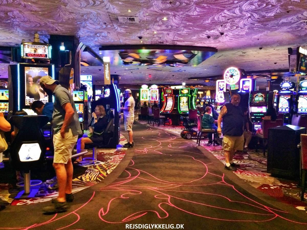 30 Ting enhver førstegangsrejsende i Las Vegas skal vide - Kasino - Rejs Dig Lykkelig