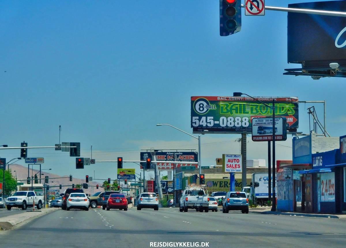 30 Ting enhver førstegangsrejsende i Las Vegas skal vide - Kørsel - Rejs Dig Lykkelig
