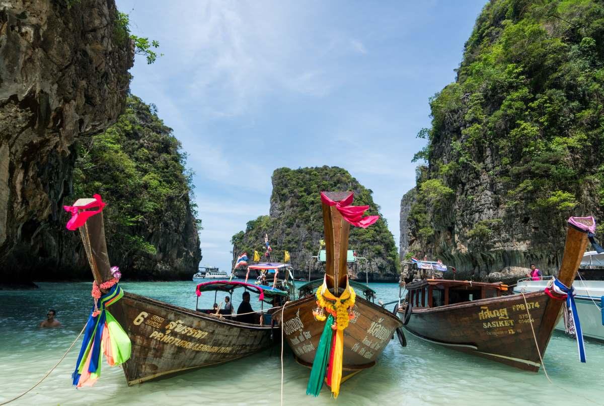 De Bedste Rejsemål i Thailand - Phuket - Rejs Dig Lykkelig