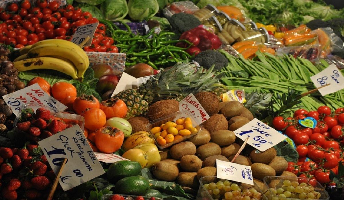 Shopping i Alanya - Markeder - www.rejsdiglykkelig.dk