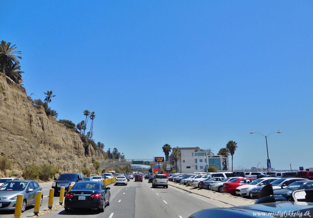 Guide til bydele i Los Angeles - Californien - Rejsdiglykkelig.dk