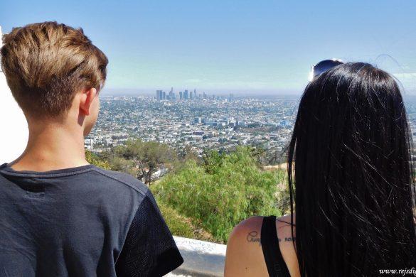 Guide til bydele i Los Angeles - Rejsdiglykkelig.dk
